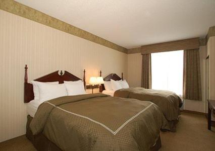 Comfort Suites Mcalester