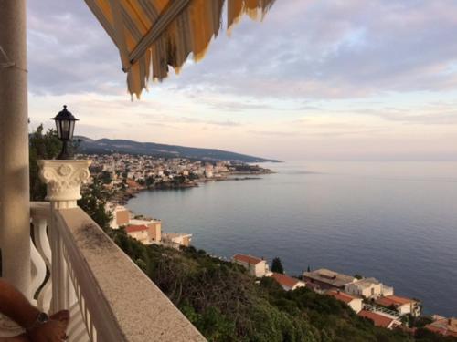 Villa Monte Swiss, Dobra Voda