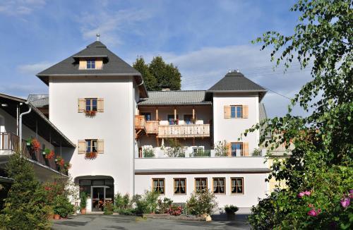Mitschighof - Heidis-Welt Pension, Mitschig - Apartment mit 1 Schlafzimmer und Terrasse