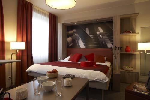 Hotel Adagio, 1010 Wien