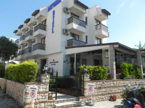 Picture of Akpinar Hotel