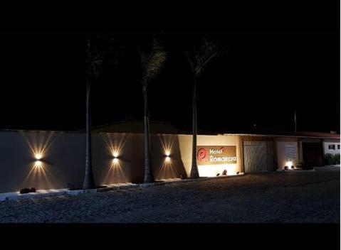Motel Romanzza