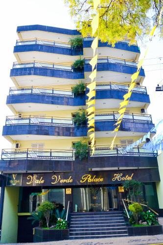 Vale Verde Palace Hotel