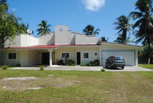 Villa Caribe, Portobelo