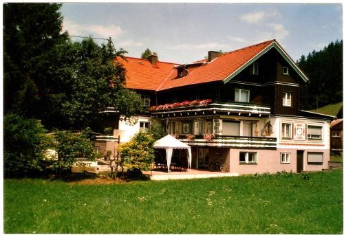 Appartment Hilbel - Apartment mit 2 Schlafzimmern mit Balkon