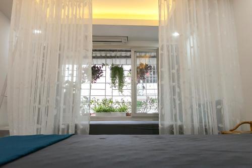 Silk's home in the heart of Old Quarter, Hanoi