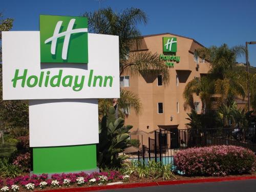 Hotels near San Diego State University