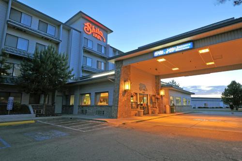 Shilo Inn Nampa Suites