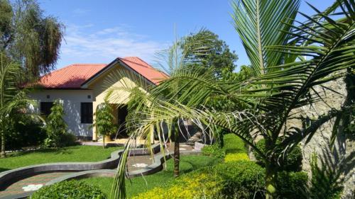 Siara hills, Arusha