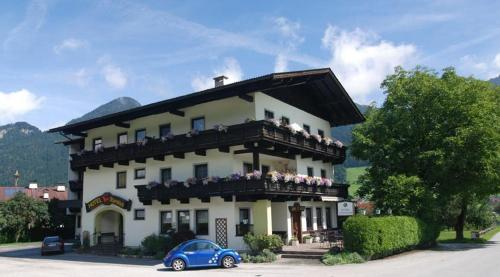 Picture of Hotel Alpenblick