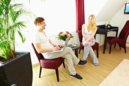 Hotel Altes Gasthaus Schröer