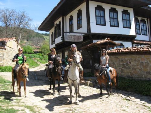Sava Cupetsa Guest House