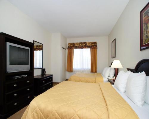 Quality Inn & Suites Guymon