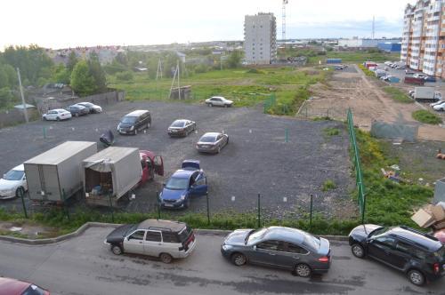 Апартаменты Окружное шоссе, Vologda