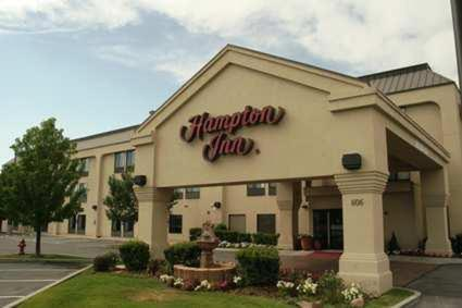 Photo of Hampton Inn Salt Lake City/Murray Hotel Bed and Breakfast Accommodation in Salt Lake City Utah