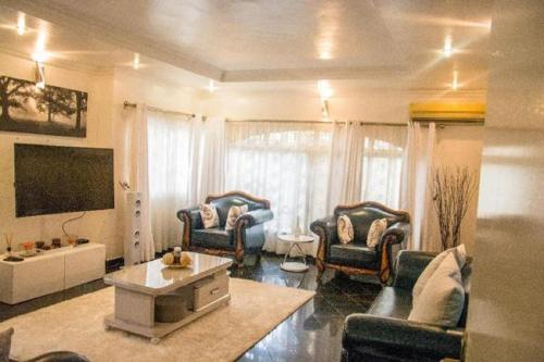 European Style Apartment, Banana Island, Ikoyi