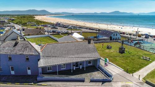 Ballyheigue Beach House, Ballyheige