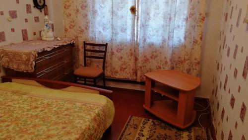 Квартира в Нытве