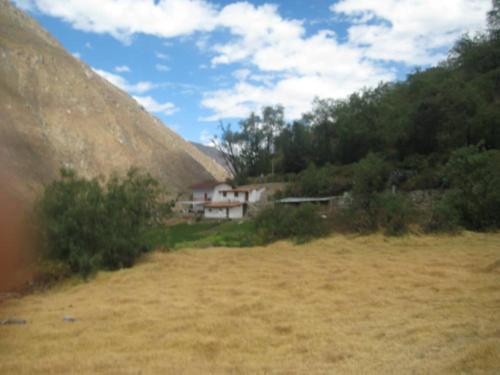 Casa Mashu-Churin