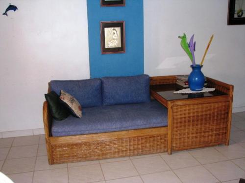 Apartamento Guaruja, Tucacas