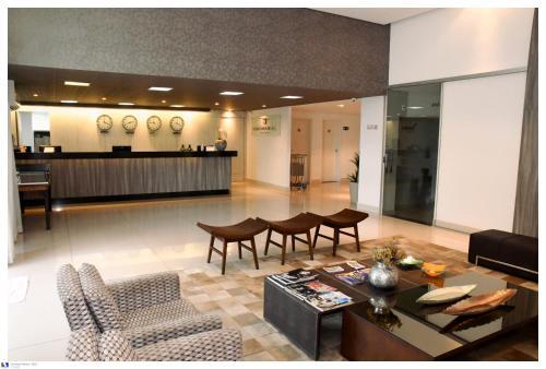 IT Itabira Hotel