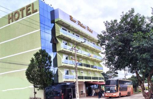 Nico Palace Hotel