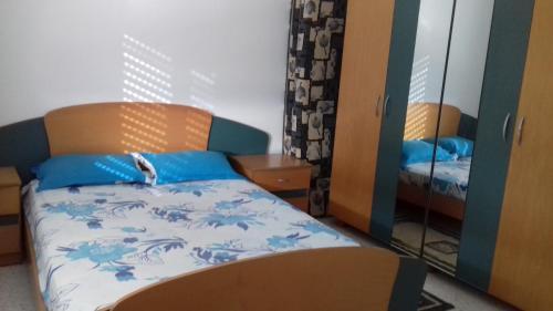 Studio meublé, Hammamet Nord