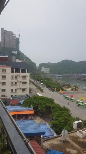 Thanh Doan Hotel, Hajfong