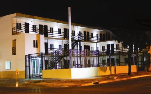 Maxihotel Los Mochis