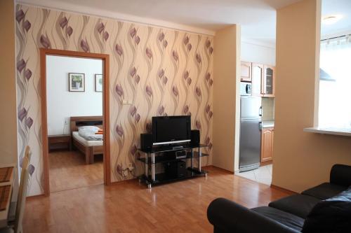 Superior Apartman Twin City, Parickova 5, Bratislava