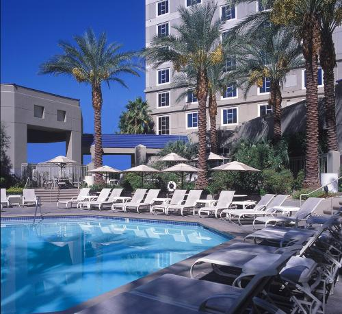Hilton Grand Vacations Suites-Las Vegas (Convention Center) NV, 89109