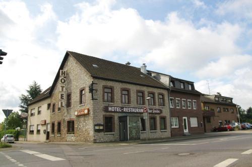 Отель Hotel Zur Heide 3 звезды Германия