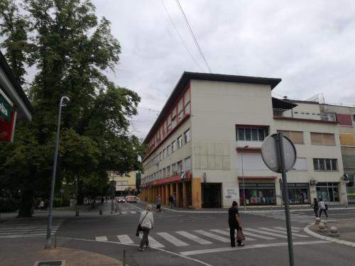 Stan Marije Bursac, Banja Luka