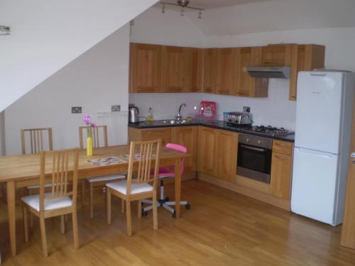 Photo of Muswell House Self Catering Apartments Self Catering Accommodation in London London