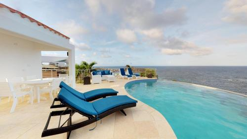 SummerWinds Villa, Dawn Beach