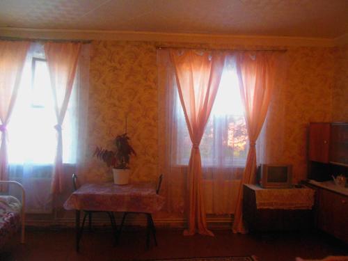 2-х комнатная квартира для гостей