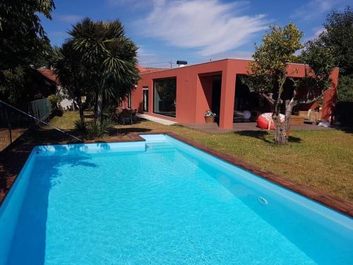 Villa Rua de Santo Amaro