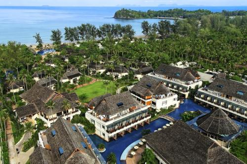 Lanta Cha-da Resort HotelRoom Photo