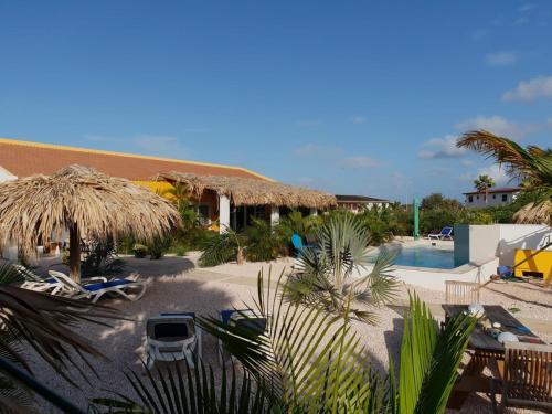 Appartement Kas Barracuda at Sabal Palm Villas, Kralendijk