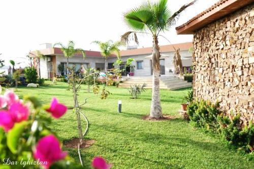 Maison d'Hotes Dar LGhizlane