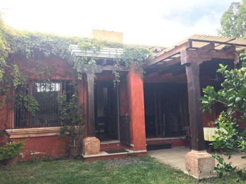 Small 1BDRM Villa SP006, San Pedro Las Huertas