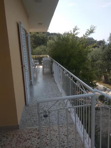 Villa Barbara Sea view 2, Benitses