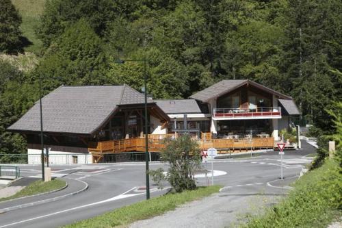 La Halte du Moulin