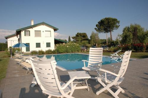 foto Villa Pinella (Precenicco)