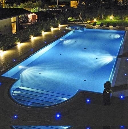 4 starts hotel in Vicenza