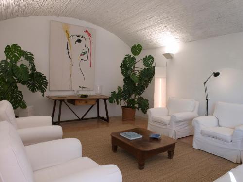 Suite Deluxe Casa Rural Son Bernadinet 4
