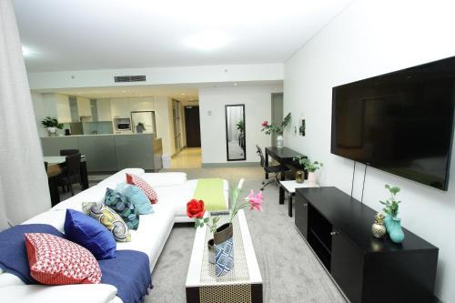 Dulcis Domus Apartments on Sussex