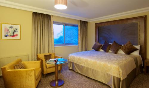 Photo of Aubrey Park Hotel Hotel Bed and Breakfast Accommodation in Hemel Hempstead Hertfordshire