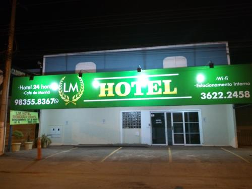 LM Hotel