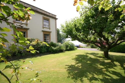 Photo of Chalice Hill House Hotel Bed and Breakfast Accommodation in Glastonbury Somerset